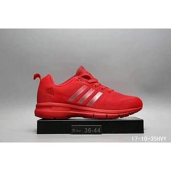 ADIDAS NMD Women Men Running Sport Casual Shoes Sneakers Red I-A0-HXYDXPF