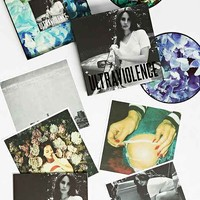 Lana Del Rey - Ultraviolence Box Set 2XLP