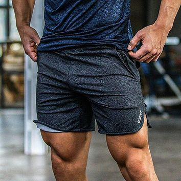 Elite Mens Shorts