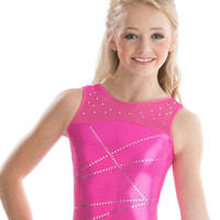 Fearless Nastia Liukin Leotard from GK Elite