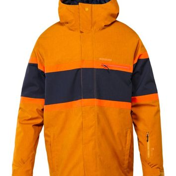 Quiksilver - Fraction 10K Jacket