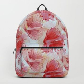 Backpack Collection By Denise Teixeira | Society6