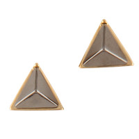 AKANKE - accessories's earrings women's accessories for sale at Little Burgundy Shoes.