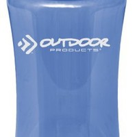 Outdoor Products 1 Litre Frosted Tritan BPA-Free Water Bottle