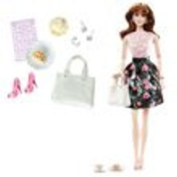 Barbie Look Sweet Tea Black Label Doll