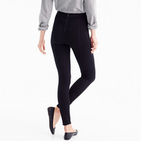 Any day pant in stretch ponté