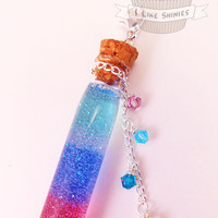My little pony inspired Princess potions by ilikeshinies on Etsy