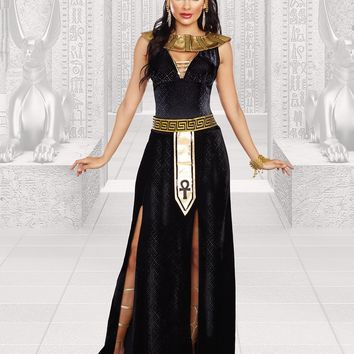 """Exquisite Cleopatra"" Costume"