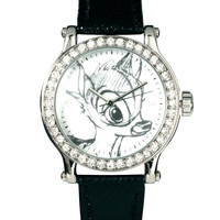 Disney Diamante Bambi Watch
