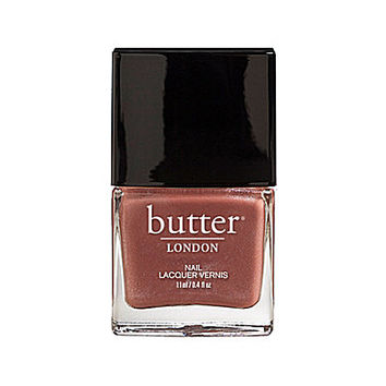 butter LONDON Ashton Nail Lacquer - Aston