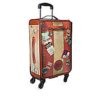 Disney TAG Vintage Rolling Luggage - 23''