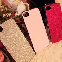 Flickering Shinning Pink Case Cover.. on Luulla