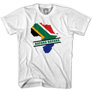 South Africa Bafana Bafana T-shirt