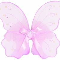 Creative Education's Pink Fairy Wings
