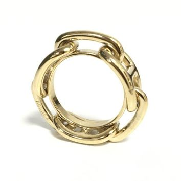 ONETOW Hermes Regate Scarf Ring