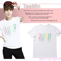 SHINEE TAEMIN SHW SAME TYPE T-SHIRT TEE KPOP NEW