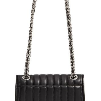 Rebecca Minkoff Dylan Quilted Leather Crossbody Bag | Nordstrom