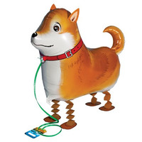 My Own Pet Balloons Shiba Inu Domestic Animal