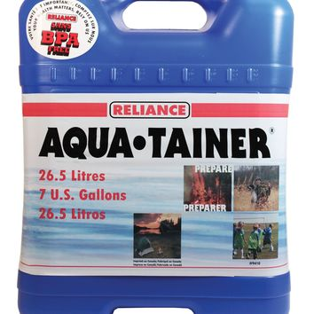 Aqua-Tainer 7-Gallon Water Container