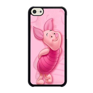 PIGLET Winnie The Pooh iPhone 5C Case Cover