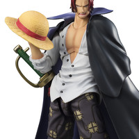 Shanks - One Piece - Variable Action Heroes (Pre-order)