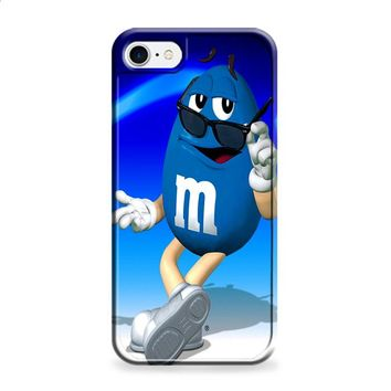 M&M's Blue Candy iPhone 6 Plus | iPhone 6S Plus case