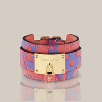 Infinit Printed Bracelet - Accessories | LOUISVUITTON.EU®