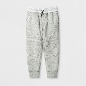 Toddler Boys' Genuine Kids™ from OshKosh® Pull-On Joggers - Heather Gray