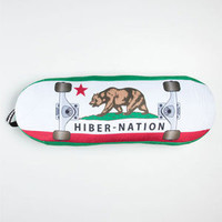 The Board Pillow Hiber Nation Pillow White Combo One Size For Men 23099016701