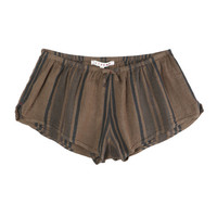 Spencer Positano Shorts