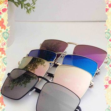 It's Hip to be Square Sunglasses