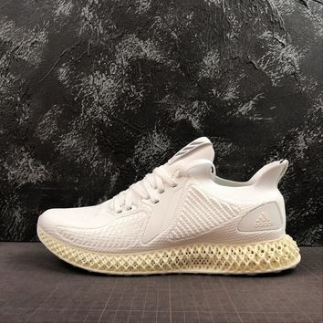 adidas Futurecraft 4D Running Shoes - Best Deal Online