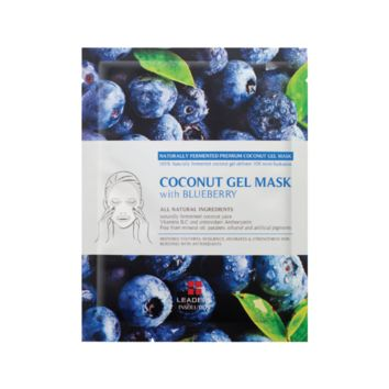 [LEADERS] SUPERFOOD Mask - Blueberry
