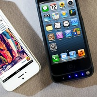 PowerCase for iPhone 5 at Firebox.com