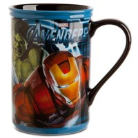 The Avengers Mug | Mugs | Disney Store