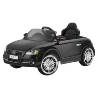 Kid Trax Audi TT 6V Ride On