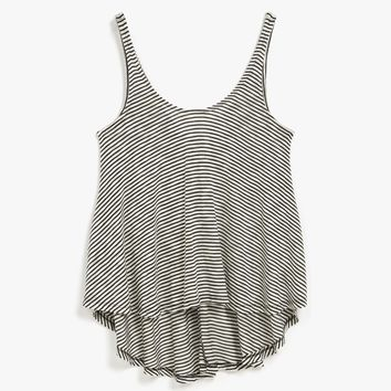Thora Striped Tank