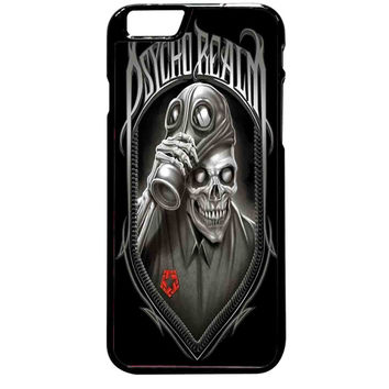Tribal Psycho Realm Mask Off For iPhone 6 Plus Case *ST*