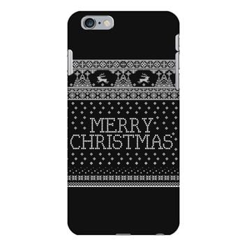 Merry Christmas iPhone 6/6s Plus Case