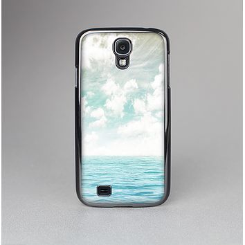 The Paradise Vintage Waves Skin-Sert Case for the Samsung Galaxy S4