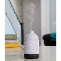 Essential Oil Diffuser - Airome Ultrasonic Diffuser - Harmony - Candle Warmers Etc.
