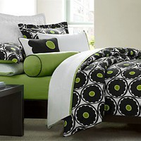 Echo Bedding, That 70s Floral Comforter Sets and Duvet Covers - Bedding Collections - Bed & Bath - Macy's