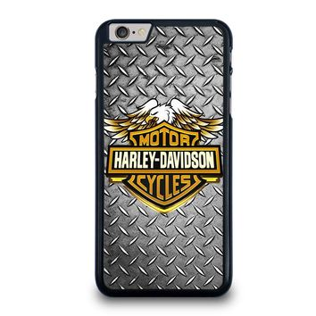 HARLEY DAVIDSON iPhone 6 / 6S Plus Case Cover