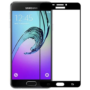 3D Full Cover Tempered Glass For Samsung Galaxy A5 2017 A520 A7 A3 2016 J5 J7 Prime 2017 Screen Protector Film for Samsung S7 S6