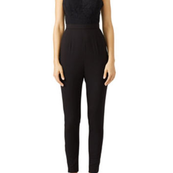Fame & Partners The Shona Jumpsuit