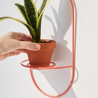 NewMade LA For UO Wall Planter | Urban Outfitters