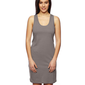 Tank Dress - Alternative Ladies' Effortless