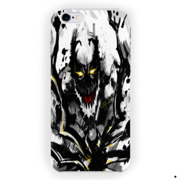 Anti Venom'S Rage For iPhone 6 / 6 Plus Case