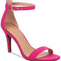 Material Girl Blaire Two-Piece Dress Sandals, Created for Macy's | macys.com