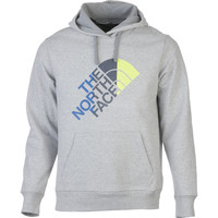 The North Face Glitch Logo Pullover Hoodie - Men's